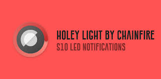 Holey Light (<b>S10</b> LED Notifications) - Apps on Google Play