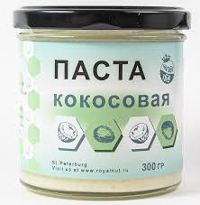 Кокосовая <b>паста</b>