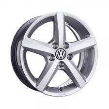 <b>Диск</b> литой R17 Volkswagen, Avignon <b>Bright</b> Chrome, 7,5J x 17 ET47