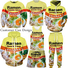2019 <b>New Fashion Couples</b> Men Women Unisex Ramen Noodles ...