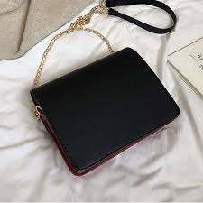 Cher9 Girls Leather Handbag Shoulder Bag ... - Amazon.com