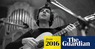 So long, Marianne: <b>Leonard Cohen</b> writes to muse just before her ...