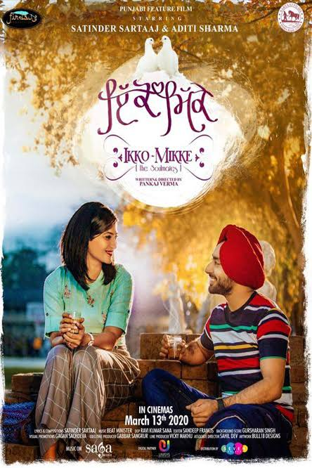 Ikko mikke(2020) Punjabi Full Movie 720P Pre-DvDRip Download