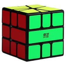 <b>QiYi QiFa SQ-1 Magic</b> Cube Black_Square-1_Cubezz.com ...