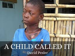 a child called it reflection essay essay a child called it essay