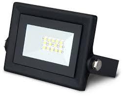 <b>Прожектор светодиодный</b> 10 Вт <b>gauss LED Qplus</b> 10W — купить ...