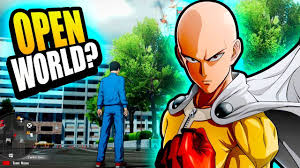 <b>One Punch Man</b> | Open World & Character Creation - YouTube