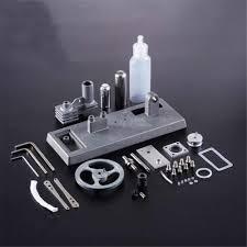 94x47x25mm Microcosm P60 <b>Mini Steam Engine</b> Flyball Governor ...