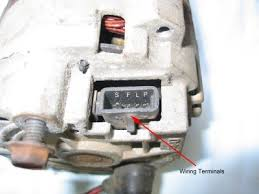 ac delco wire alternator wiring diagram ac delco wire ac delco 4 wire alternator wiring diagram pirate4x4 com the largest off roading and 4x4