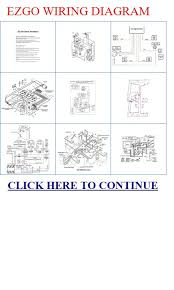 wiring diagram for club car golf cart images car precedent ez go golf cart wiring diagram in addition 1994 ezgo