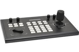 <b>Контроллер управления</b> для PTZ-камер | SNK-S. Дистрибьютор ...