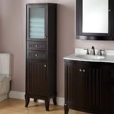 amusing linen cabinet cabinets vanities linen cabi amusing bathroom linen cabinet