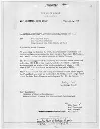 file national security action memorandum no south vietnam file national security action memorandum no 263 south vietnam nara 193635