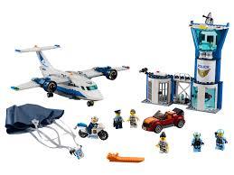 Sky <b>Police</b> Air Base <b>60210</b> | <b>City</b> | Buy online at the Official <b>LEGO</b> ...