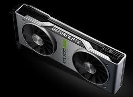 Знакомство с <b>GeForce RTX</b> 2070 Super на примере <b>видеокарты</b> ...