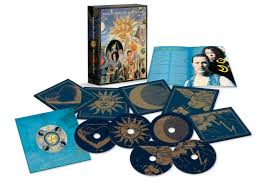 <b>Tears For Fears</b> releases deluxe set of 'The Seeds of Love' | Fort ...