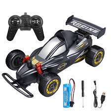 <b>JJRC Q72B</b> 2.4GHZ 4WD Remote Control Racing Car 5 Channels ...