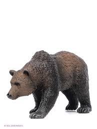 Grizzly Bear/<b>Медведь</b> Гризли MOJO 2364827 в интернет ...