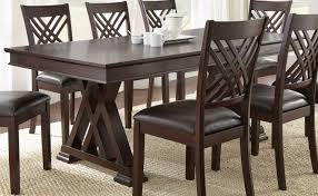 dining table steve silver abaco