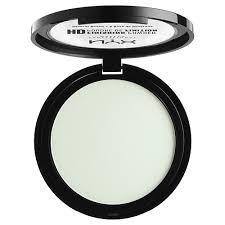 Пудра <b>NYX Professional Makeup Пудра</b> HD HIGH DEFINITION ...