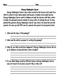 short essay on george washington carver  college paper help  short essay on george washington carver