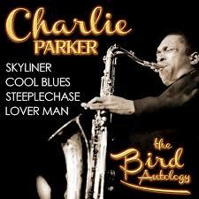 <b>Charlie Parker</b>: <b>Charlie Parker, The</b> Bird Anthology - Music on ...