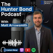 The Hunter Bond Podcast