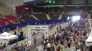 ironman 70.3 austin finish line spectating