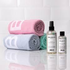Hair Care | <b>Luxury Hair</b> Products by Balmain Hair