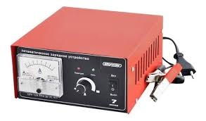 Купить зарядное <b>устройство</b> для АКБ <b>Skyway S03801001</b>, цены в ...