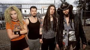 20 Years Of <b>White Zombie</b> – <b>Astro</b>-Creep: 2000 | Louder