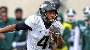 TCU vs. Purdue odds: 2019 Week 3 college football picks ...