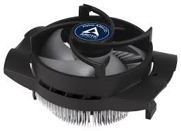 <b>Кулер</b> для процессора <b>Arctic Alpine AM4</b> CO — купить по ...