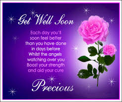 Quotes Get Well Soon | GLAVO QUOTES