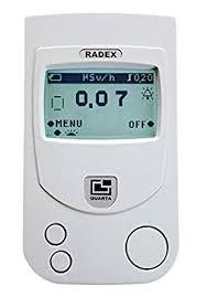 RADEX RD1503+ with <b>Dosimeter</b>: High accuracy <b>geiger counter</b> ...