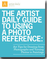 the essential artist  s guide to using a photo reference paintfromphotograph