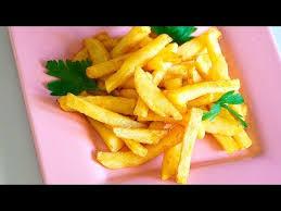 <b>Картофель фри</b> готовим дома Простой рецепт - YouTube