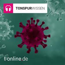"""Coronavirus - """"Tonspur Wissen"""""""