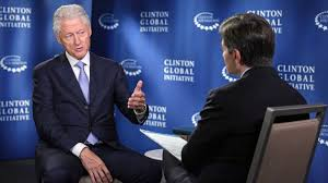 Image result for george stephanopoulos clinton administration