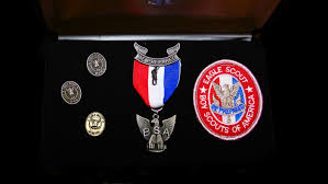 Eagle Scout Logo How Do You Write An Eagle Scout Recommendation Letter Referencecom