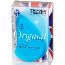 "<b>Расческа</b> ""<b>Original Blueberry Pop</b>"" бренда Tangle Teezer – купить ..."