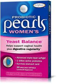<b>Probiotic Pearls</b>™ <b>Women's</b> | Pearls Probiotics