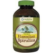 <b>Pure Hawaiian Spirulina</b> Superfood <b>Powder</b> (151 Servings)
