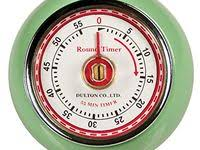 200+ Best <b>Kitchen Timers</b> images in 2020 | <b>kitchen timers</b>, timers, timer
