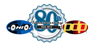 An independent auto parts store that also distributed automotive detailing products  Ohio Auto Supply supplied auto parts to the local market for    years