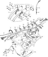 simplified wiring diagram honda cb750 wiring diagram and hernes cb750 simplified wiring diagram and hernes