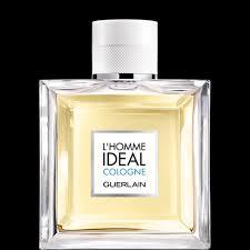 <b>L'homme Ideal Cologne</b> - <b>Guerlain</b>