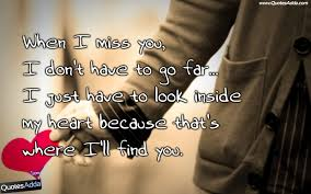 Missing You Wallpapers on Pinterest | Missing You Quotes, Miss You ...