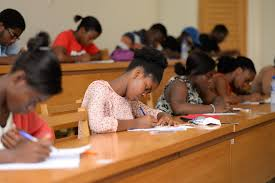 finals week at ashesi the photo essay the ashesi bulletin during the last week of school the constant buzz of campus life is muffled the todd and ruth warren library though busier and more packed than usual is