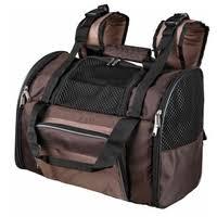 <b>Рюкзак</b>-<b>переноска</b> для собак <b>TRIXIE Shiva</b> 41х21х30 см ...